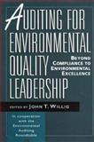 Auditing for Environmental Quality Leadership : Beyond Compliance to Environmental Excellence, , 0471114928