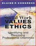 Social Work Values and Ethics 1st Edition