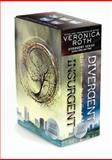 Divergent Series Box Set, Veronica Roth, 0062234927