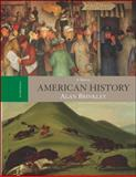 American History : A Survey, Brinkley, Alan, 0073124923