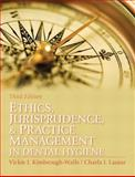 Ethics, Jurisprudence and Practice Management in Dental Hygiene, Kimbrough-Walls, Vickie J. and Lautar, Charla J., 0131394924