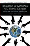Handbook of Language and Ethnic Identity 9780195374926