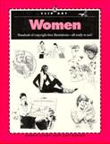 Women, North Light Books Staff and Clip and Scan Staff, 0891344926