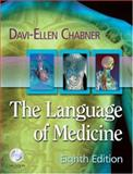 The Language of Medicine, Chabner, Davi-Ellen, 1416034927
