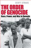 The Order of Genocide 1st Edition