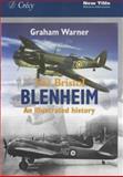 Bristol Blenheim, Graham Warner, 0947554920