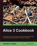 Alice 3 Cookbook 9781849514927