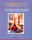 Interdisciplinary Instruction 9780130144928