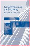 Government and the Economy : A Global Perspective, Lane, Jan-Erik and Ersson, Svante O., 0826454925