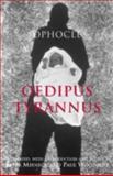 Oedipus Tyrannus 9780872204928