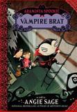 Vampire Brat, Angie Sage, 0060774924