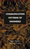 Communication Patterns of Engineers, Tenopir, Carol and King, Donald W., 047148492X