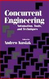 Concurrent Engineering 9780471554929