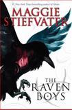 The Raven Boys, Maggie Stiefvater, 0545424925