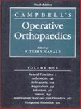 Campbell's Operative Orthopaedics, Canale, S. Terry, 0323004938