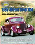 How to Build a 1935-'40 Ford Street Rod, The Edt. of Street Rodder Mag., 1557884935