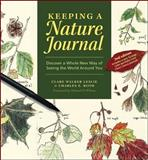 Keeping a Nature Journal 2nd Edition