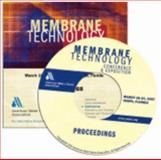 2007 Membrane Proceedings on CD, , 1583214933