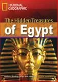 The Hidden Treasures of Egypt, Waring, Rob, 1424044936
