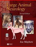 Large Animal Neurology, Mayhew, Joe, 1405154934