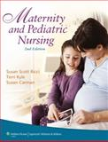 Ricci 2e and PrepU for Ricci Maternity and Pediatric Nursing Package, Ricci, Susan, 1469824930