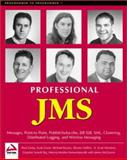 JMS Programming Service, Giotta, Paul and Grant, Scott, 1861004931