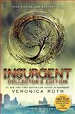 Insurgent, Veronica Roth, 0062234935