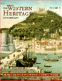 The Western Heritage, 1300-1815, Kagan, Donald M., 0139554939