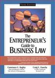 The Entrepreneur's Guide to Business Law 9780324204933