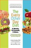 The Every-Other-Day Diet, Krista Varady, 1401324932