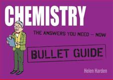 Chemistry, Helen Harden, 1444134930
