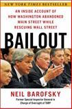 Bailout, Neil Barofsky, 1451684932