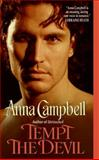 Tempt the Devil, Anna Campbell, 0061234931