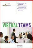 Manager's Guide to Virtual Teams, Fisher, Kimball and Fisher, Mareen, 0071754938