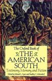 The Oxford Book of the American South, , 0195124936