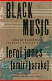 Black Music, Leroi Jones / Amiri Baraka, 1933354933