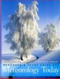 Meteorology Today, Ahrens, C. Donald, 0495564931