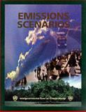 Emissions Scenarios : A Special Report of Working Group III of the Intergovernmental Panel on Climate Change, , 0521804930