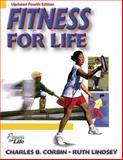 Fitness for Life, Charles B. Corbin and Ruth Lindsey, 0736044930