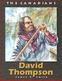 David Thompson, James K. Smith, 1550414933