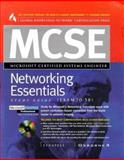 MCSE Networking Essentials : Study Guide Exam 70-58, Syngress Media, Inc. Staff and Global Knowledge Network Staff, 0078824931