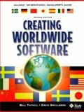 Creating Worldwide Software : Solaris International Developer's Guide, Tuthill, Bill and Smallberg, David, 0134944933