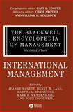 International Management 9780631234937