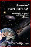 Elements of Pantheism, Paul Harrison, 1490494936