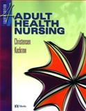 Foundation of Nursing/Adult Nursing : Text with Virtual Clinical Excursions 2. 0 Package, Christensen, Barbara Lauritsen and Eckenstein, Ruth, 0323024939