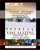 Visualizing Physical Geography Binder Ready, Strahler, Alan H., 0470304936