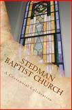 Stedman Baptist Church, Christy Judah, 1477614931