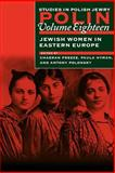 Jewish Women in Eastern Europe, , 1874774935