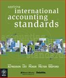 Applying International Accounting Standards 9780470804940