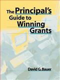 The Principal's Guide to Winning Grants 9780787944940